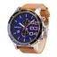 นาฬิกาผู้ชาย Diesel รุ่น DZ4322, Double Down Chronograph Men's Watch thumbnail 1