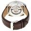 นาฬิกาผู้ชาย Seiko รุ่น SSA333K1, 5 Sports Automatic 24 Jewels Open Heart thumbnail 3