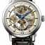 นาฬิกาผู้ชาย Orient รุ่น SDX02002S, Orient Star Skeleton Mechanical Hand Winding Power Reserve Men's Watch thumbnail 1