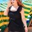 Swimsuit Bigsize พร้อมส่ง :ชุดสีดำแต่งโบว์ด้านหน้าแบบเก๋ กางเกงขาสั้นใส่ด้านในน่ารักมากๆจ้า:รอบอก36-42นิ้ว เอว34-40นิ้ว สะโพก42-50นิ้วจ้า thumbnail 1