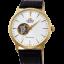 นาฬิกาผู้ชาย Orient รุ่น FAG02003W0, Esteem II Open Heart Automatic thumbnail 1