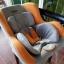 คาร์ซีทมือสอง Leaman สีส้ม-เทา รหัสสินค้า CS0039 thumbnail 3