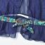 ชุดว่ายน้ำคนอ้วน พร้อมส่ง :ชุดว่ายน้ำไซส์ใหญ่สีดำแต่งลายโบฮีเมียนสีน้ำเงินเขียวสีสันสดใส set 4 ชิ้นมีเสื้อตัวนอก บราตัวใน กางเกงขาสั้น กางเกงขายาว แบบเก๋น่ารักมากๆจ้า:รายละเอียดไซส์คลิกเลยจ้า thumbnail 11