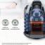 เครื่องดูดฝุ่น ELECTROLUX ขนาด 2,000 วัตต์ รุ่น ZUC4102PET thumbnail 1