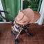 รถเข็นเด็ก Combi สีโอรส รหัสสินค้า SL0045 thumbnail 2