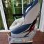 คาร์ซีทมือสอง Combi รุ่น Zeus Turn สีน้ำเงิน สินค้า CS0042 thumbnail 5