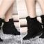 รองเท้าผ้าใบหุ้มข้อ thumbnail 6