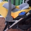 รถเข็น Combi Culet mieuller สีเทา-ดำ รหัสสินค้า SL0061 thumbnail 8
