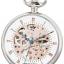 นาฬิกาพกพา Charles-Hubert รุ่น 3801, Mechanical Rose Gold Tone thumbnail 1