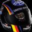นาฬิกาผู้ชาย Tissot รุ่น T0924172705702, T-Race Stefan Bradl 2016 thumbnail 11