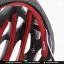 หมวกจักรยาน LAZER O2 สี Matte Black Gold thumbnail 9