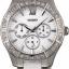นาฬิกาข้อมือผู้หญิง Orient รุ่น SSW01004W0, Quartz Crystal Multi-Dial Mother Of Pearl Elegant thumbnail 1