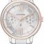 นาฬิกาผู้หญิง Citizen Eco-Drive รุ่น FD1014-52A, XC Sapphire 50m Japan Elegant thumbnail 1