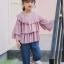 YY46-เสื้อ 5 ตัว/แพค ไซส์ 100-140 thumbnail 1