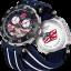 นาฬิกาผู้ชาย Tissot รุ่น T0924172705703, T-Race Nicky Haden 2016 thumbnail 2