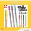 แพ็คปากกาหมึกเจล Sakura Gelly Roll รุ่น Classic ( 1แพ็ค/10สี) thumbnail 3