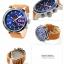 นาฬิกาผู้ชาย Diesel รุ่น DZ4322, Double Down Chronograph Men's Watch thumbnail 2