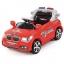 รถแบตเตอรี่เด็กขับ บีเอ็มตำรวจ Police LN20x8 thumbnail 1