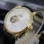 นาฬิกาผู้ชาย Orient รุ่น FAG02003W0, Esteem II Open Heart Automatic thumbnail 2
