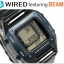 นาฬิกาผู้ชาย Seiko Wired รุ่น AGAM701, WIRED×BEAMS LIMITED EDITION thumbnail 1