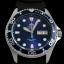 นาฬิกาผู้ชาย Orient รุ่น FAA02008D9, Ray II Rubber Automatic thumbnail 2