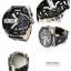 นาฬิกาผู้ชาย Diesel รุ่น DZ7313, Mr. Daddy 2.0 Oversized Chronograph thumbnail 2