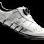 DMT RS1 White-Silver thumbnail 1