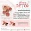 Synovy Detox Fiber ซินโนวี่ดีท็อกซ์ (ไฟเบอร์) 1 กล่อง thumbnail 18
