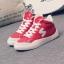 รองเท้าผ้าใบลำลองเพิ่มสูงบวกแคสเมียร์ thumbnail 1