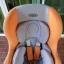 คาร์ซีทมือสอง Leaman สีส้ม-เทา รหัสสินค้า CS0039 thumbnail 4