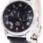 นาฬิกาผู้ชาย Orient รุ่น FET0T002B0, Classic Automatic Sun And Moon thumbnail 4