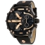 นาฬิกาผู้ชาย Diesel รุ่น DZ7350, Mr. Daddy 2.0 Quartz Chronograph Black Dial thumbnail 2