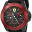 นาฬิกาผู้ชาย Ferrari รุ่น 0830310, XX Kers thumbnail 1