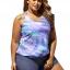 ชุดว่ายน้ำคนอ้วน ทูพีชพร้อมส่ง :ชุดว่ายน้ำไซส์ใหญ่สีม่วงเขียวแต่งผูกโบว์และสายไขว้ด้านหลัง มีกางเกงขาสั้น สีสันสดใสแบบสวย sexyมากๆจ้า:รอบอก44-54นิ้ว เอว40-52นิ้ว สะโพก50-62นิ้วจ้า thumbnail 5