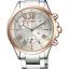 นาฬิกาผู้หญิง Citizen Eco Drive รุ่น FB1404-51A, XC Chrongraph Duratect Sapphire Japan thumbnail 1
