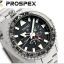 นาฬิกาผู้ชาย Seiko รุ่น SBEJ001, Prospex Land Master Automatic GMT Titanium Made In Japan Men's Watch thumbnail 1