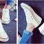 รองเท้าผ้าใบส้นสูง thumbnail 2