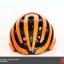 หมวกจักรยาน Z1 / Flash Orange + LED thumbnail 5