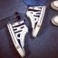 รองเท้าผ้าใบหุ้มข้อแฟชั่นเกาหลี thumbnail 3