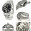 นาฬิกาข้อมือผู้ชาย Citizen รุ่น NP1010-51E, Automatic Japan Sapphire thumbnail 2