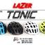 หมวกจักรยาน LAZER TONIC สี Red Black thumbnail 7