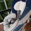 คาร์ซีทมือสอง Combi รุ่น Zeus Turn สีน้ำเงิน สินค้า CS0042 thumbnail 6