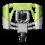 Mallet 2 / 2 สี Green, Silver thumbnail 1