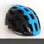 หมวกจักรยาน LAZER TONIC สี Black Blue thumbnail 3