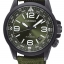 นาฬิกาผู้ชาย Seiko รุ่น SRPC33J1, Prospex Land Automatic Green Made In Japan Men's Watch thumbnail 1