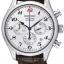 นาฬิกาผู้ชาย Seiko รุ่น SRQ025J1, PRESAGE Cocktail Automatic Multi-Dial Chronograph Men's Watch thumbnail 1