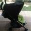 รถเข็นเด็ก Aprica Stick สีเขียวดำ รหัสสินค้า : C0023 thumbnail 3