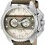 นาฬิกาผู้ชาย Diesel รุ่น DZ4389, Ironside Champagne Dial Chronograph Men's Watch thumbnail 1