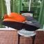 คาร์ซีท Aprica รุ่น Grand Bed สีส้ม-เทา รหัสสินค้า CS0024 thumbnail 7