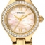 นาฬิกาผู้หญิง Citizen รุ่น EJ6093-55D, Quartz Elegant Dress Gold Watch thumbnail 1